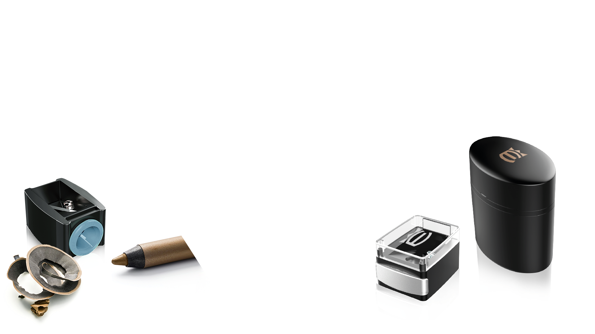 eisen cosmetic sharpener - know how