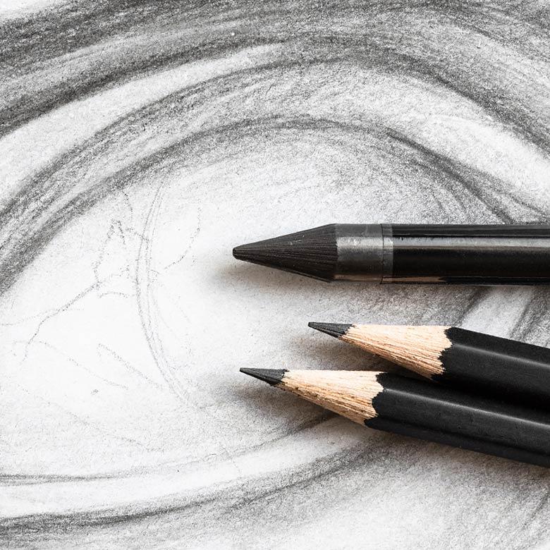artist sharpeners