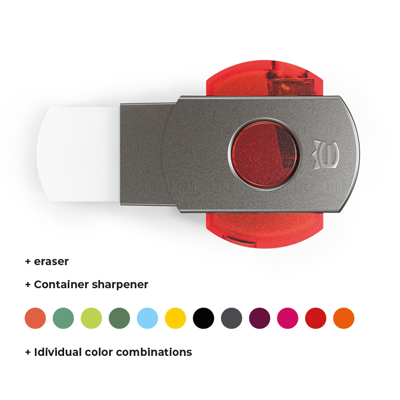 container sharpener colors