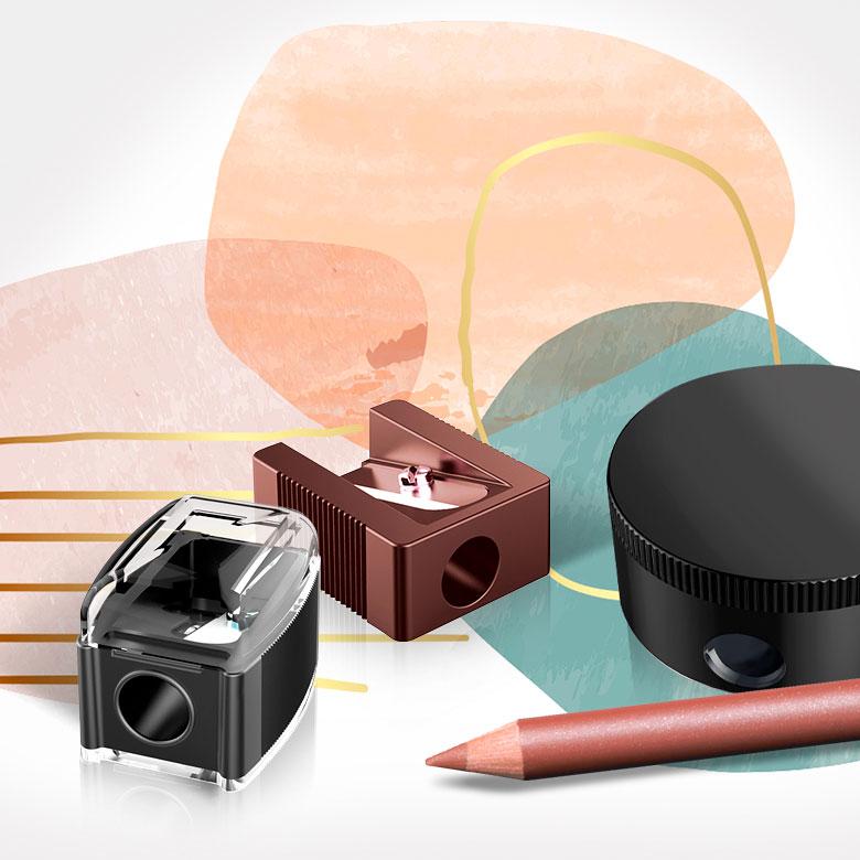 eisen classic cosmetic sharpeners