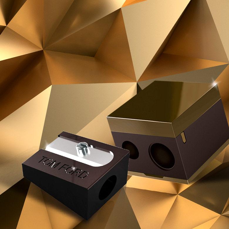 eisen glam cosmetic sharpeners