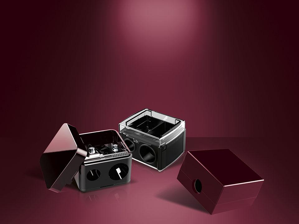 eisen elegance cosmetic sharpeners