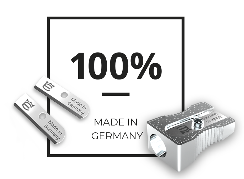 Eisen Quality Blades made in Germany