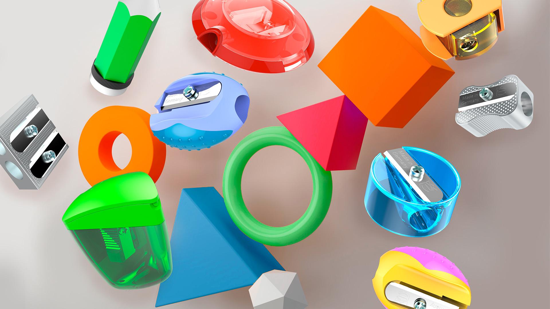 eisen school&office sharpeners