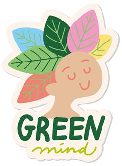 green mind by eisen