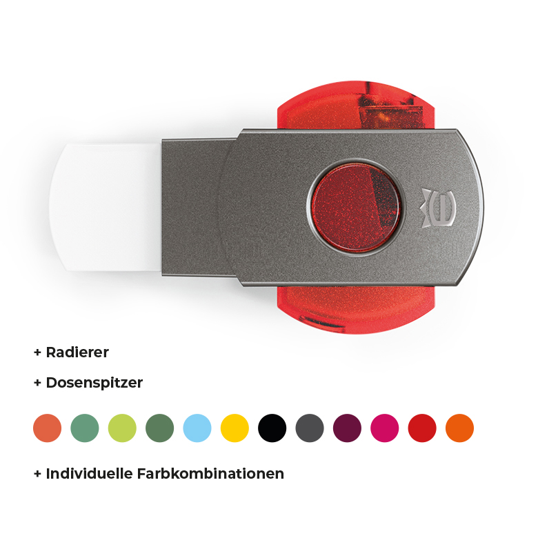 Container Spitzer Farben