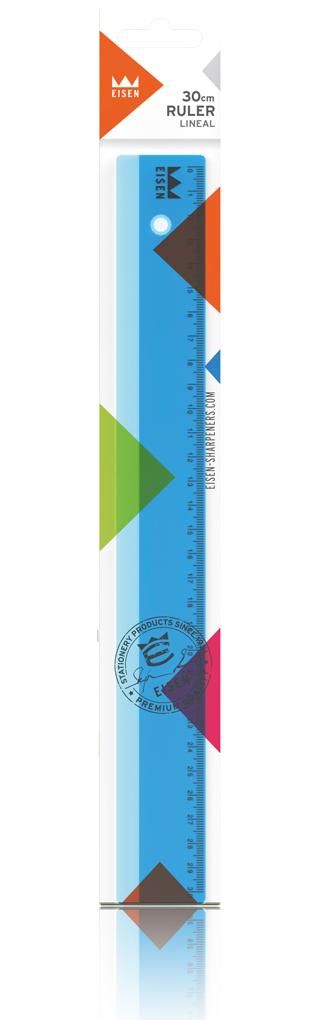 Inspirationen-Color-Line-Ruler-Master-P244-Blue