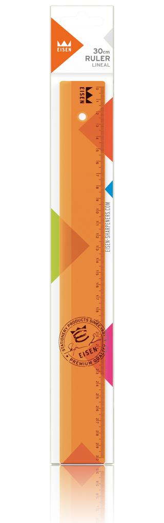 Inspirationen-Color-Line-Ruler-Master-P244-Orange