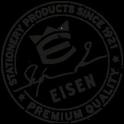 Eisen sharpeners - premium quality logo